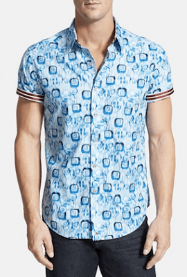 Classy-and-stylish-casual-short-sleeve-shirts-for-women-4