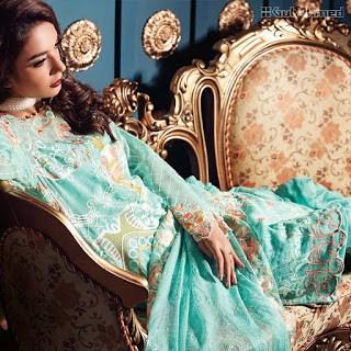Gul-ahmed-new-eid-luxury-chiffon-dresses-2017-for-women