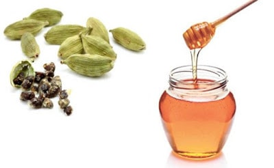 Honey-and-even-Cardamom-to-Enhance-Vision