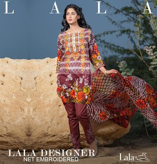 Lala-designer-net-embroidered-eid-dresses-2017-collection-5