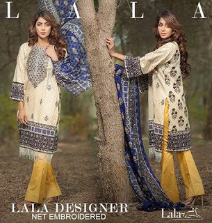 Lala-designer-net-embroidered-eid-dresses-2017-collection-6