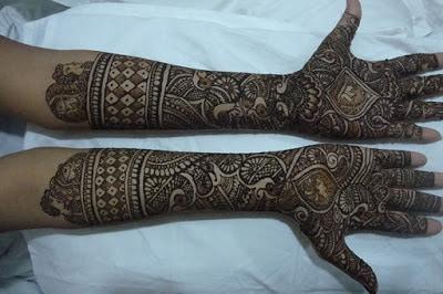 Latest-asha-savla-bridal-mehndi-designs-that-you-will-love-6