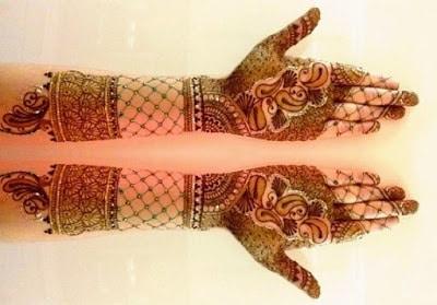 Latest-asha-savla-bridal-mehndi-designs-that-you-will-love-3