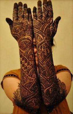 Latest-asha-savla-bridal-mehndi-designs-that-you-will-love-2