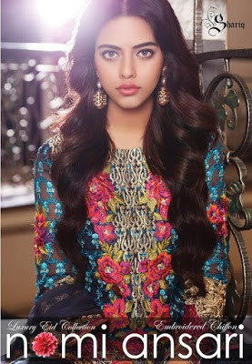 Nomi-Ansari-Luxury-Eid-Collection-2017-Embroidered-Chiffon-by-Shariq-1