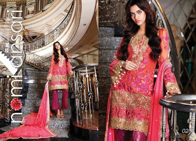 Nomi-Ansari-Luxury-Eid-Collection-2017-Embroidered-Chiffon-by-Shariq-9