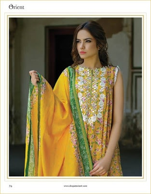 Orient-ethnic-embroidered-dresses-collection-2017-eid-series-3
