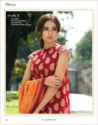 Orient-ethnic-embroidered-dresses-collection-2017-eid-series-6