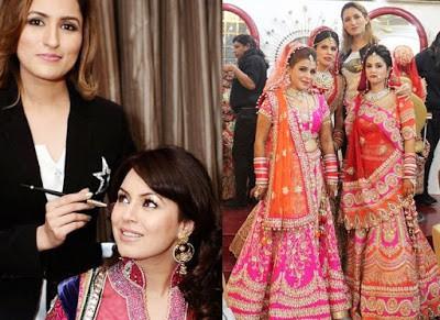 Secrets-to-choose-a-perfect-bridal-makeup-artist-for-wedding-1