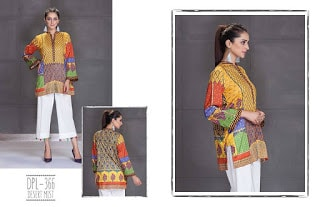 So-Kamal-EID-Collection-2017-Fusion-Kurti-Pret-Range-3