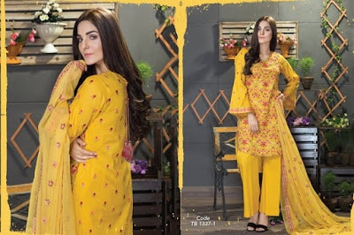 Taana-baana-panoramic-embroidered-eid-dresses-2017-collection-9
