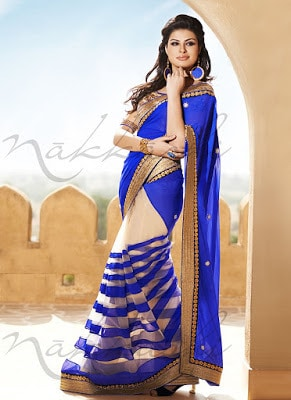 Traditional-ethnic-wear-indian-wedding- dresses-for-women-12