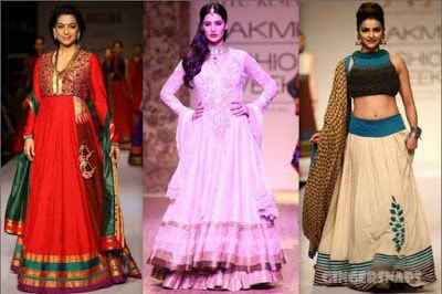 Traditional-ethnic-wear-indian-wedding- dresses-for-women-5