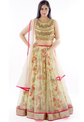 Traditional-ethnic-wear-indian-wedding- dresses-for-women-10