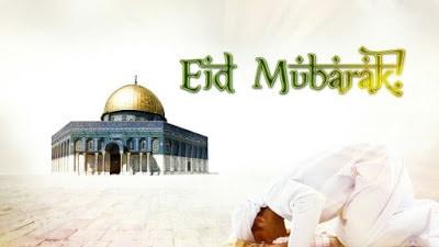 about eid mubarak wishes