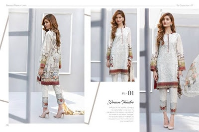 Baroque-eid-lawn-collection-2017-embroidered-designs-13