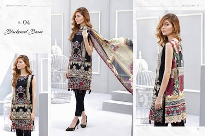 Baroque-eid-lawn-collection-2017-embroidered-designs-5