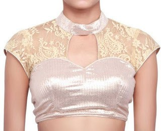 Stylish-Blouse-Back-Neck-Designs-For-Silk-Saree-Catalog-3