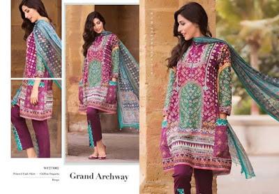 Zeen-eid-festive-chiffon-collection-2017-dresses-for-girls-12