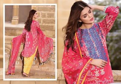 Zeen-eid-festive-chiffon-collection-2017-dresses-for-girls-2