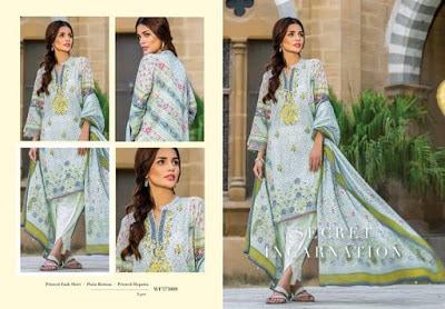 Zeen-eid-festive-chiffon-collection-2017-dresses-for-girls-5