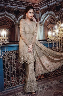 Maria.b-mbroidered-eid-collection-2017-embroidered-dresses-7