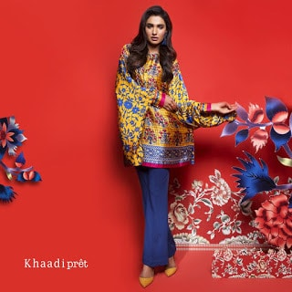 Khaadi-pret-fall-fresco-collection-2017-for-girls-5