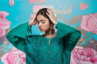 Nimsay sublime stitched wedding collection 2018 pret range