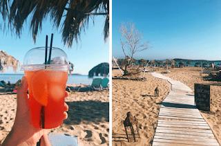 Smoothie-bikini-guide-greece-visit-island-cyclades-paros-naoussa-10