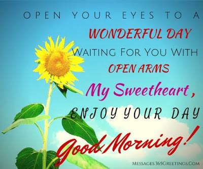 Best-good-morning-love-message-for-girlfriend-that-make-her-smile-4
