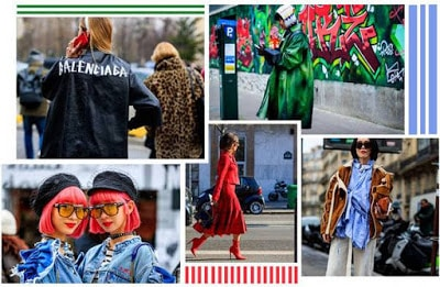 Tips to photographed into street style