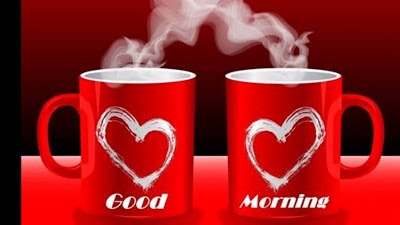 Romantic Good Morning Love Messages For Girlfriend / Wife (4)