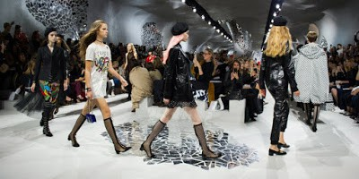 What Does Paris Fashion Week Reserve for Us?