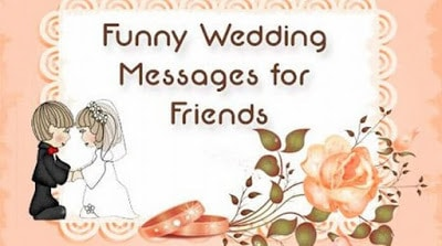 Funny Wedding Anniversary Wishes for Friends