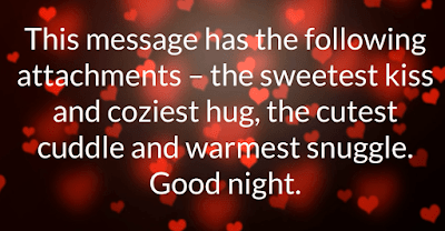 sweet messages to send your girlfriend while shes asleep