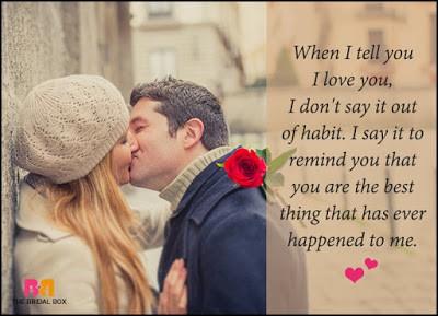 ROMANTIC MESSAGES FOR HIM