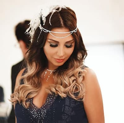 arabian-wedding-hairstyles