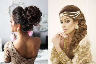 arabic hairstyles for 2018
