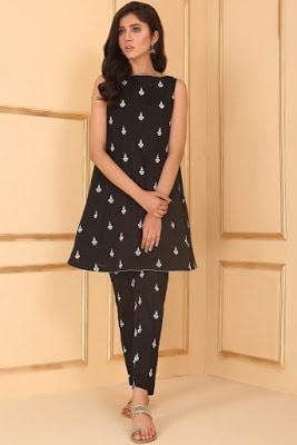 Keyseria-low-cut-black-dresses-women
