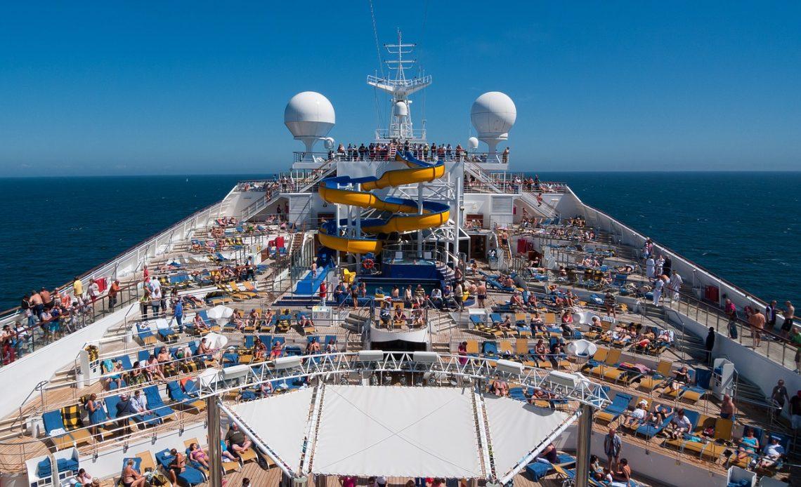crusie ship