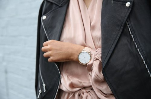 Female Luxury Watches