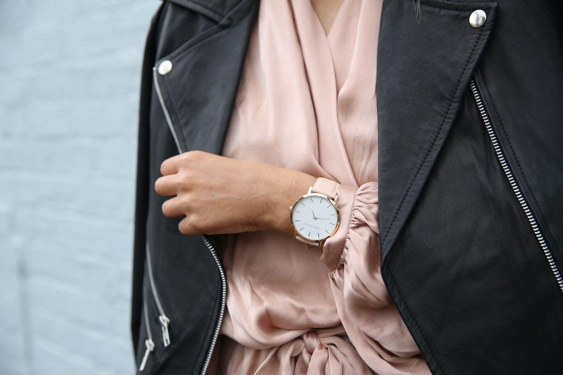 Female Luxury Watches
