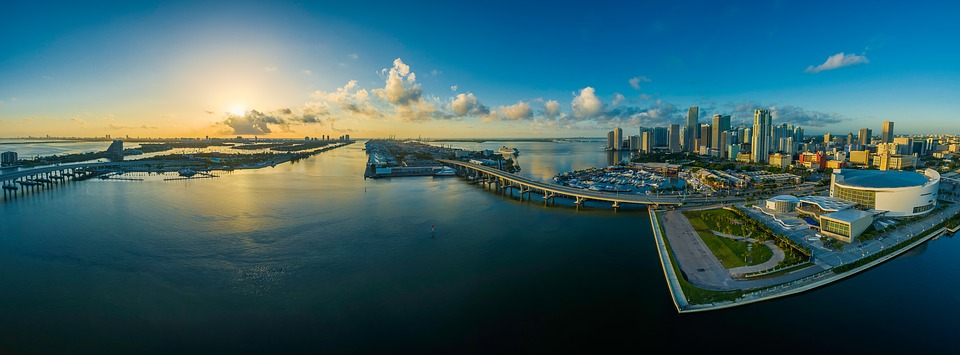 Attractions in Florida