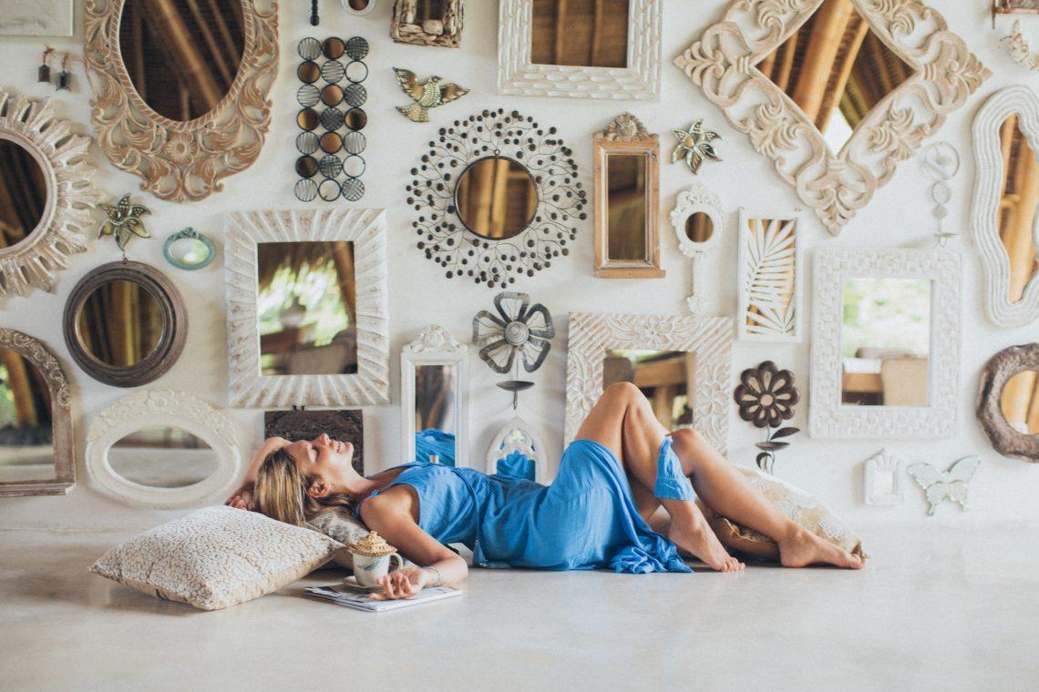 Create a Superstar home