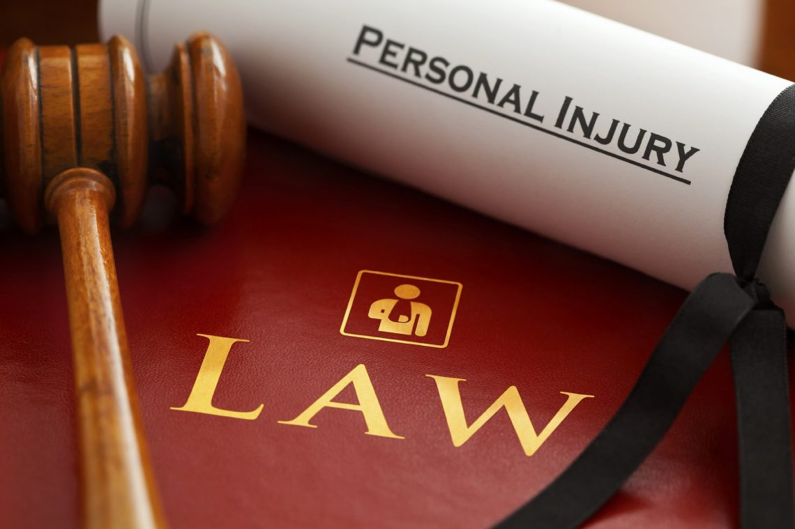 Dealing with a Personal Injury Settlement