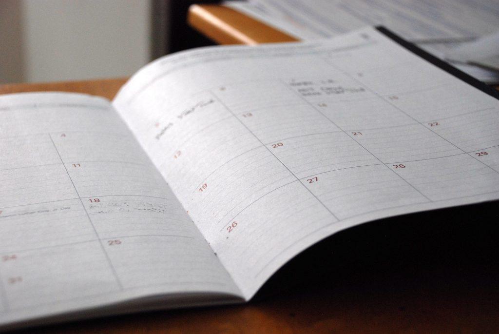 Scheduling clients