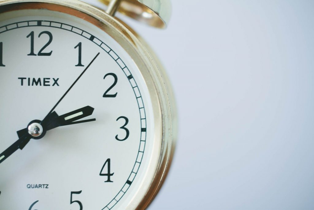 Best time to take multivitamins
