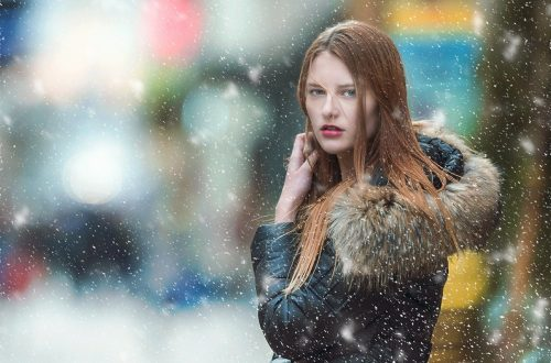 Winter Protection: How to Adapt Your Beauty Regime When the Temperature Plummets
