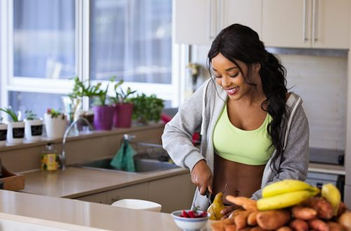 How Healthy Eating Can Help You Lose Weight