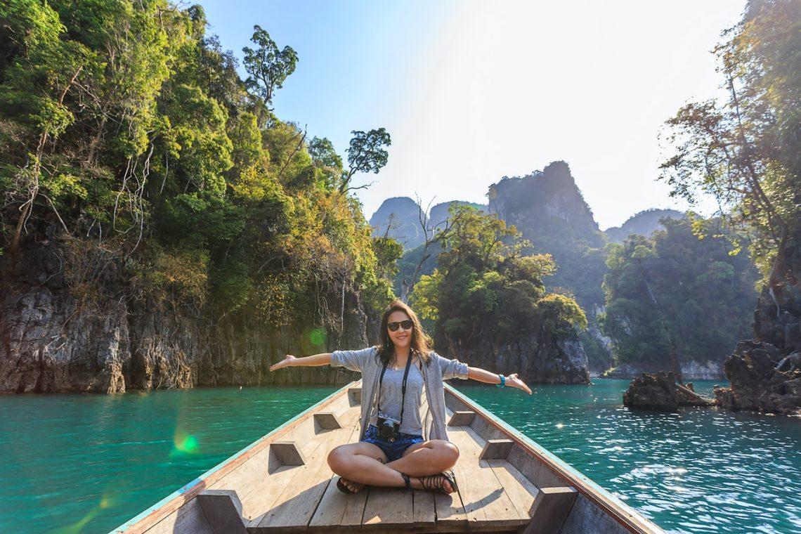 Top Eco-Friendly Travel Destinations in 2021